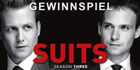 Suits - Staffel 3