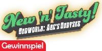 Oddworld: Abe's Oddysee -New 'n' Tasty