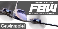 Dovetail Games Flight Sim World