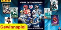 NFL Sticker & Cards Collection 2021 von Panini