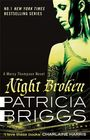 Night Broken: Mercy Thompson 8