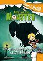 Alle meine Monster 1: Das Geheimnis der grünen Geisterbahn