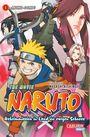 The Movie 1: Naruto-Geheimmission im Land des ewigen Schnees
