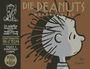 Die Peanuts-Werkausgabe, Band 16: 1981-1982
