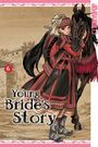Young Bride's Story 6
