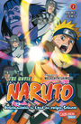 The Movie 2: Naruto-Geheimmission im Land des ewigen Schnees