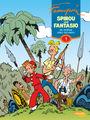 Spirou und Fantasio 1: Die Anfänge eines Zeichners