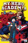My Hero Academia Band 1