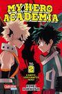 My Hero Academia Band 2