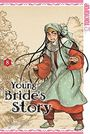 Young Bride's Story 8