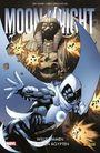 Moon Knight 1: Willkommen im neuen Ägypten