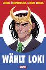 Wählt Loki