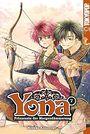 Yona-Prinzessin der Morgendämmerung 7