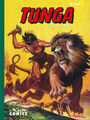 Tunga – Integral 1