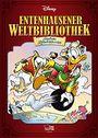 Entenhausener Weltbibliothek 01: Deutsche Literaturklassiker