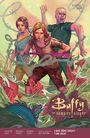 Buffy – The Vampire Slayer (Staffel 11) 1: Das Böse greift um sich!