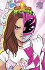 Mighty Morphin Power Rangers 3: PINK