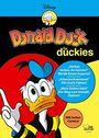 Donald Duck für Duckies