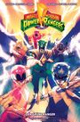 Mighty Morphin Power Rangers Band 1