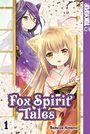 Fox Spirit Tales 1