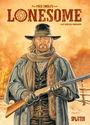 Lonesome 1 – Die Spur des Predigers