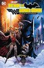 Batman und Wonder Woman: Der Ritter und die Prinzessin