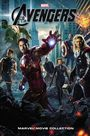 Marvel Movie Collection: The Avengers