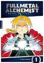 Fullmetal Alchemist – Metal Edition 1