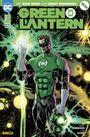 Green Lantern 1: Pfad in die Finsternis