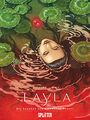 Layla: Die Legende der blutroten Sümpfe