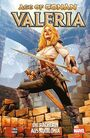 Age of Conan 2: Valeria – Die Rächerin aus Aquilonia