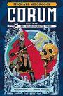Michael Moorcock: Corum Buch 1 – Der scharlachrote Prinz