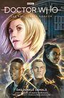 Doctor Who- Der dreizehnte Doctor 2: Das dunkle Damals
