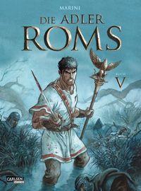 Splashcomics: Die Adler Roms 5