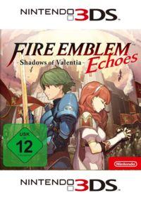 Splashgames: Fire Emblem Echoes: Shadows of Valentia
