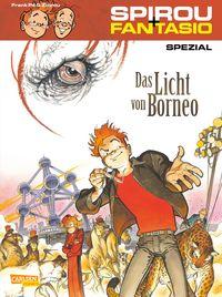 Splashcomics: Spirou und Fantasio Spezial 23
