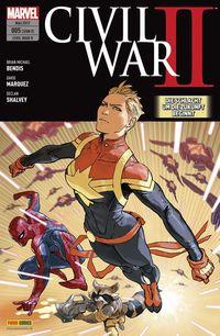 Splashcomics: Civil War II 5