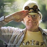 Splashcomics: Don Rosa – I still get chills!