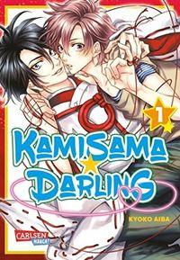 Splashcomics: Kamisama Darling 1