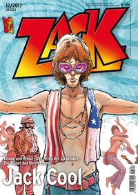 Splashcomics: Zack 222