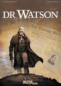Splashcomics: Dr. Watson