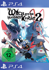 Splashgames: The Witch and the Hundred Knight 2