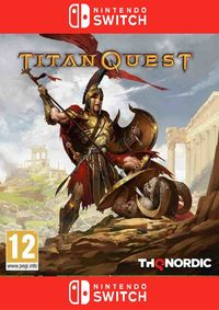 Splashgames: Titan Quest