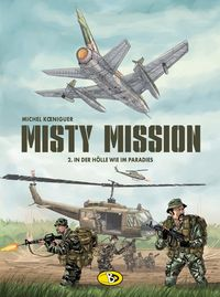 Splashcomics: Misty Mission 2