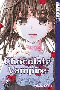 Splashcomics: Chocolate Vampire 2