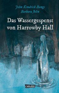 Splashcomics: Die Unheimlichen – Das Wassergespenst von Harrowby Hall