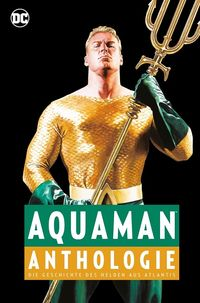 Splashcomics: Aquaman-Anthologie