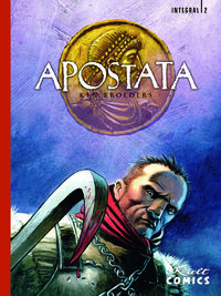 Splashcomics: Apostata – Integral 2