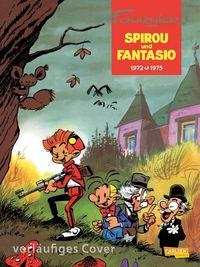 Splashcomics: Spirou und Fantasio 10: 1972-1975