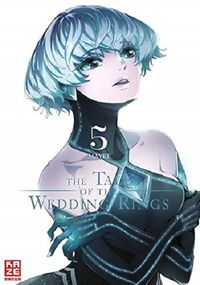 Splashcomics: The Tale of the Wedding Rings 5